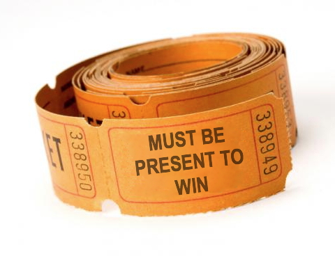 Present to Win